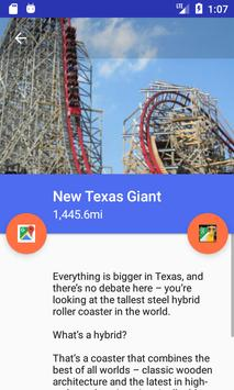 VR Guide: Six Flags Over Texas screenshot 2