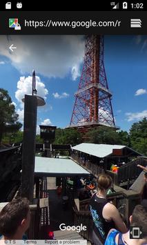 VR Guide: Six Flags Over Texas screenshot 5