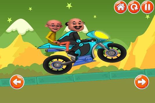 moto Motu racing apk screenshot