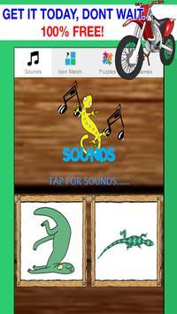 motorcycle games for kids free screenshot 3