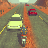 Motorcycle Pursuit icon