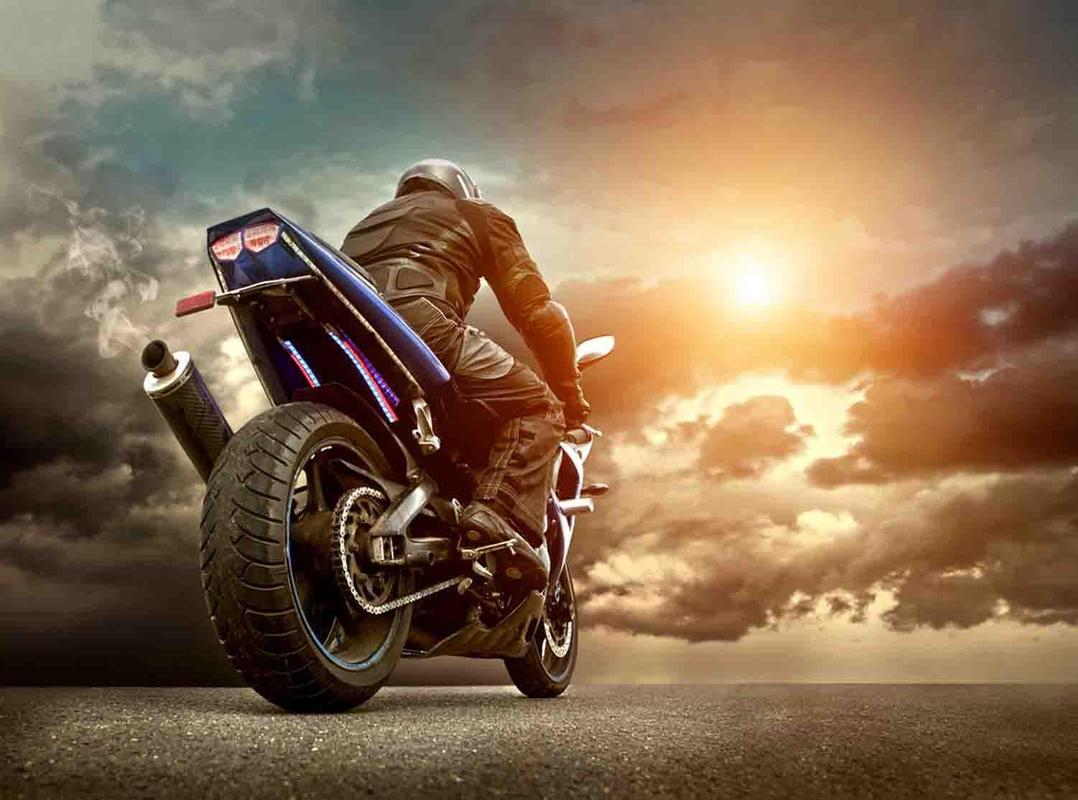 ... Motorcycle Wallpaper screenshot 15 ...