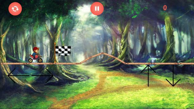 Motocross: Moto Gp Racing Game apk screenshot