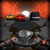 Motorbike Drive 3D icon
