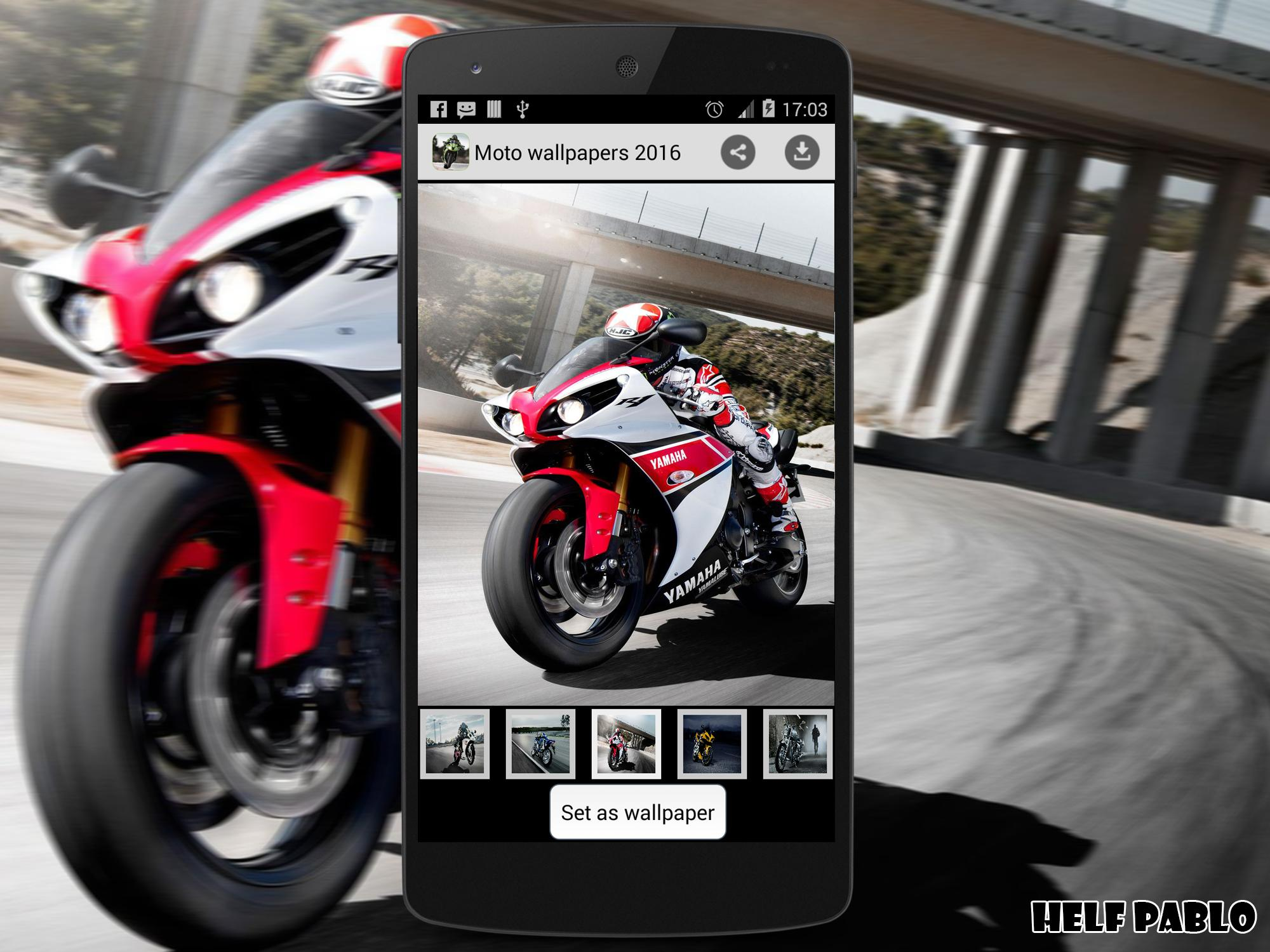 Motorcycle Wallpapers Hd For Android Apk Download