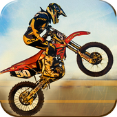 Motorbike Stunt: Stunt Bike Racing Extreme icon