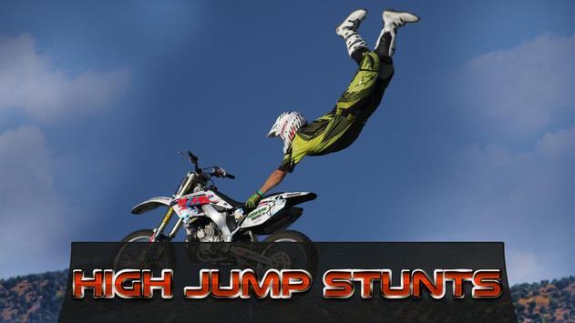 Motorbike Stunt: Stunt Bike Racing Extreme screenshot 1