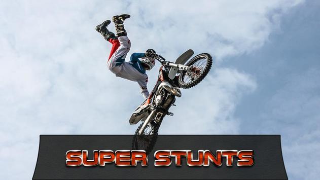 Motorbike Stunt: Stunt Bike Racing Extreme screenshot 2