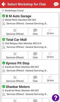 MotorExpert screenshot 2