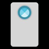 Moto Mods Projector icon