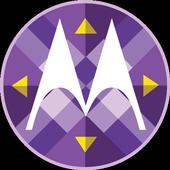 Motorola Insiders Agentes icon