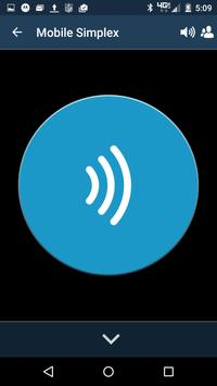 WAVE Mobile Comm PTT (5.11) apk screenshot