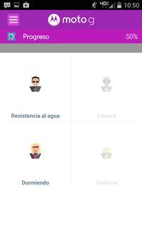 Moto G Realidad Aumentada screenshot 2