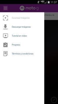 Moto G Realidad Aumentada screenshot 3