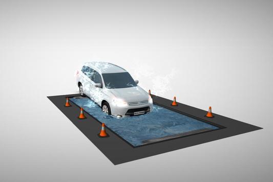 Mitsubishi AR apk screenshot