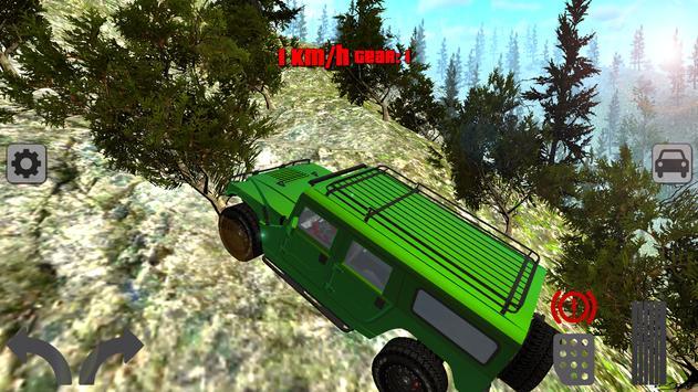 Grand Car Simulator screenshot 4