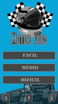 Motor Quiz poster