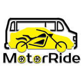 Motorride Rented Vehicle icon