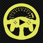 MotorTube - レースゲームファンの為の動画アプリ icon