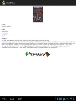 Droidteca screenshot 6
