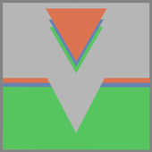 Fill The Gap icon