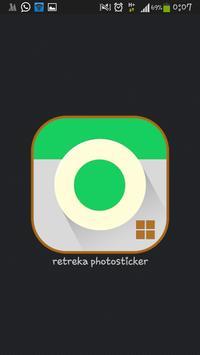 Ret Rika Photosticker poster