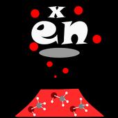 ExN Molecular Weight Calc Free icon
