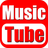 Music Tube icon