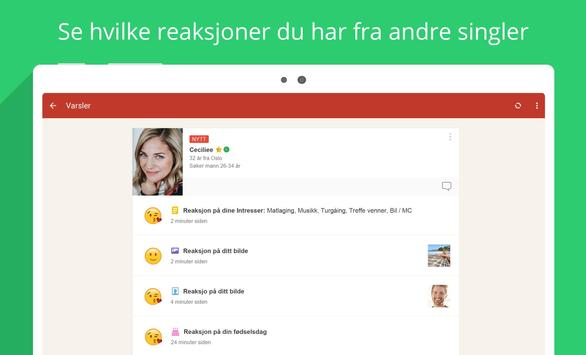 Helt gratis dating apps til android