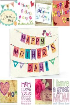 Mother Day's Quotes & Cards apk screenshot