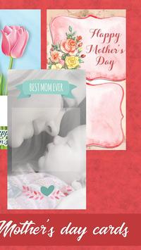 Mothers Day Greeting Cards screenshot 3