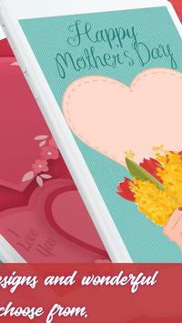 Mothers Day Greeting Cards screenshot 1