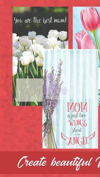 Mothers Day Greeting Cards screenshot 2