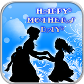 Mother's Day Live Wallpaper icon