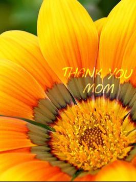 Mothers Day Live Wallpaper screenshot 3