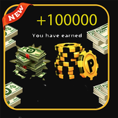 Rewards Pool - Daily Free Coins icon