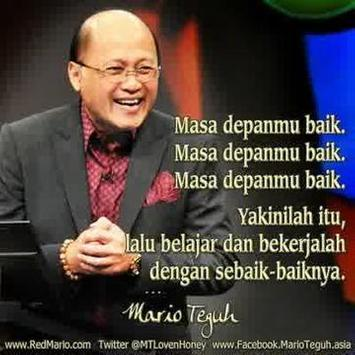 Motivasi mario teguh apk download free education app for android motivasi mario teguh apk screenshot reheart Image collections