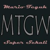 Mario Teguh Golden Ways icon