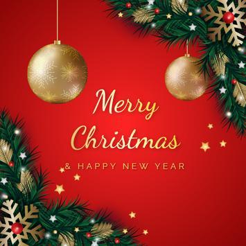 Merry Christmas Greeting Cards 2017 screenshot 1