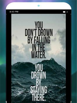 Motivational Quotes For Life screenshot 6
