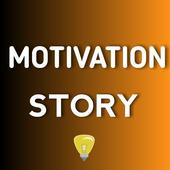 Motivation Story{inspirational story Apk} Offline icon