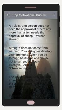 I will do it | Motivational quotes screenshot 2