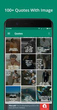 Motivational Quotes screenshot 4