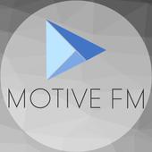 Motive FM icon