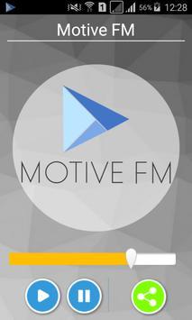 Motive FM poster