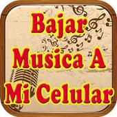 Bajar Música Gratis A Mi Celular MP3 Tutorial icono