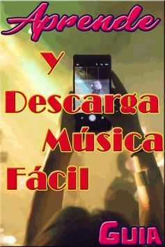 Bajar Música Gratis A Mi Celular MP3 Tutorial captura de pantalla 8