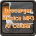 Descargar Musica MP3 Gratis Al Celular Guia Fácil