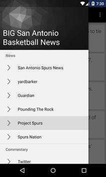 BIG San Antonio News apk screenshot