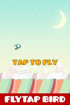 FlyTap Bird poster